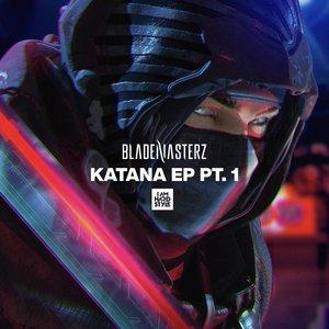 BRENNAN HEART/BLADEMASTERZ - Katana EP Pt. 1