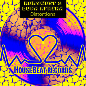 REMYWEST/LUPA AFRIKA - Distortions