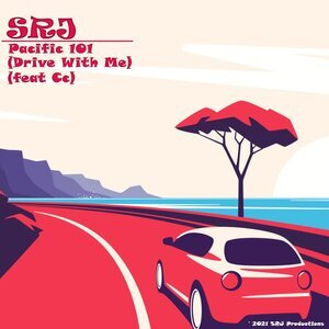 SRJ feat CC - Pacific 101 (Drive With Me)