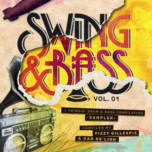 VARIOUS - Swing & Bass Compilation Album Vol 1 Sampler