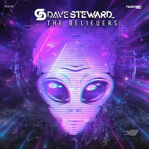 DAVE STEWARD - The Believers