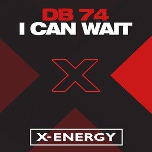 NICOROMANO/DB 74 - I Can Wait