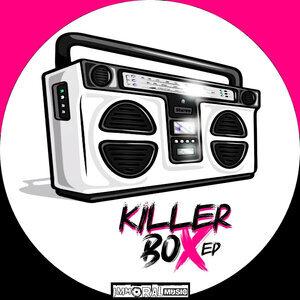 CHEEKY D/MEGA DRIVE - Killer Box