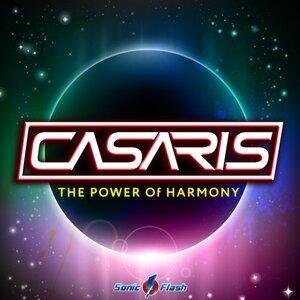 CASARIS - The Power Of Harmony