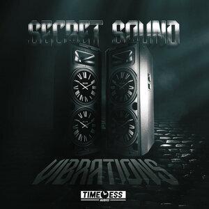 JANDO/DROWZEE/LOCKERZ/SECRET SOUND - Vibrations