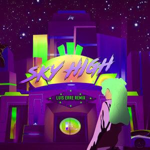 LAS BIBAS FROM VIZCAYA - Sky High (Luis Erre Club Remix)