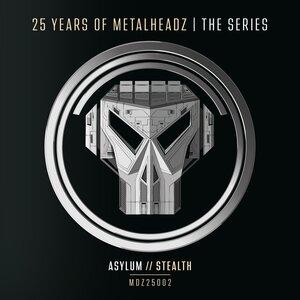 ASYLUM - 25 Years Of Metalheadz Part 2 (The Series)