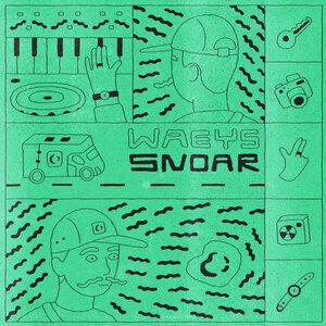 WAEYS - Snoar EP