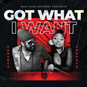 KANANGA/SHERECE - Got What I Want (Explicit)