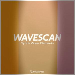 MOOTANT - Wavescan (Sample Pack WAV)