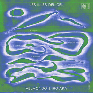 VELMONDO/IRO aka - Les Illes Del Cel