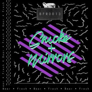 KOLLY BORDA - Smoke + Mirrors EP