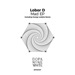 LOBOR D - Mad