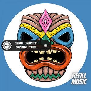 DANIEL BRACKET - Samburu Tribe