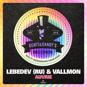 LEBEDEV (RU)/VALLMON - Auvrie