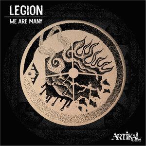 LEGION - We Are Many
