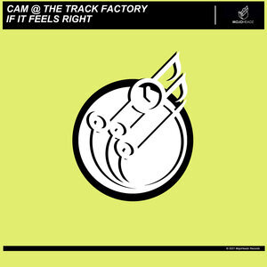 CAM @ THE TRACK FACTORY - If It Feels Right