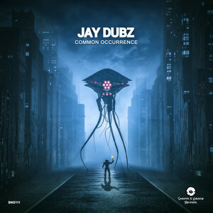 JAY DUBZ - Common Occurence