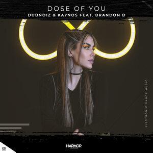 DUBNOIZ/KAYNOS FEAT BRANDON B. - Dose Of You