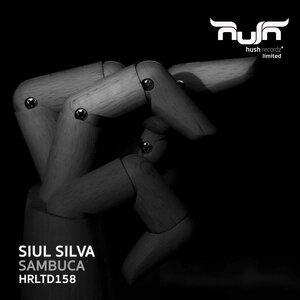 SIUL SILVA - Sambuca