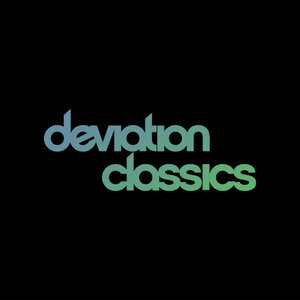 BENJI B/VARIOUS - Deviation Classics (unmixed tracks)