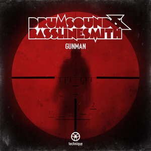 DRUMSOUND & BASSLINE SMITH - Gunman