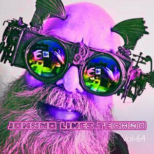 VARIOUS - Johnno Likes Techno Vol 64 (Explicit)