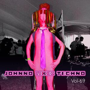 VARIOUS - Johnno Likes Techno Vol 69 (Explicit)