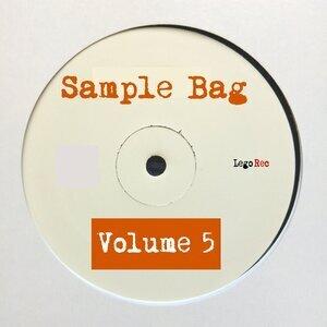 LEGO EDIT - Sample Bag Vol 5