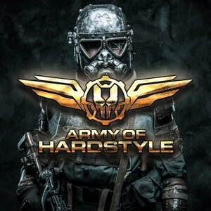 VARIOUS - Army Of Hardstyle Vol 1