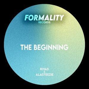 ALASTEEZIE/RIYAD - The Beginning
