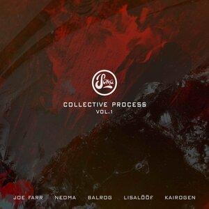 VARIOUS - Collective Process Vol 1