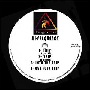 HI-FREQUENCY - Trip