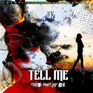TAIL96/JAY COR - Tell Me