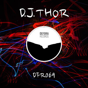 DJ THOR - Solar Experience