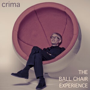 CRIMA - The Ball Chair Experience