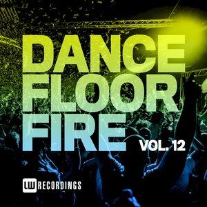 VARIOUS - Dancefloor Fire Vol 12