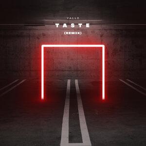 DJ VALLE - Taste (Remix)
