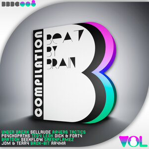 VARIOUS - Beat By Brain Compilation Vol 8