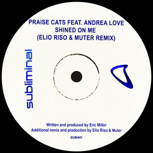 PRAISE CATS FEAT ANDREA LOVE - Shined On Me