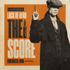 LOOPMASTERS - The Score: Cinematic Funk (Sample Pack WAV)