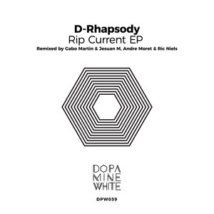 D-RHAPSODY - Rip Current (Remixed)