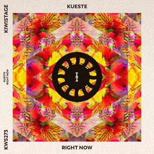 KUESTE - Right Now