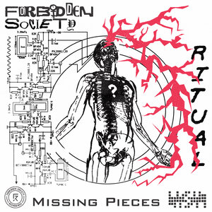FORBIDDEN SOCIETY - Missing Pieces / Ritual
