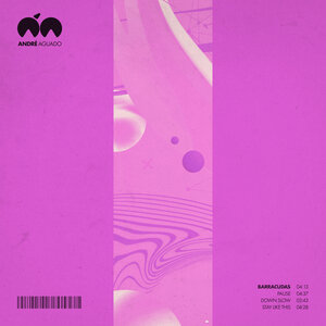 ANDRE AGUADO - Barracudas EP