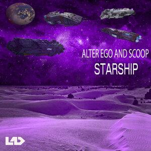 ALTER EGO & SCOOP - Starship