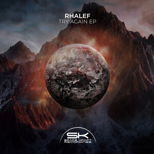 RHALEF - Try Again EP