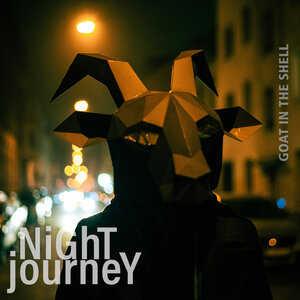 GOAT IN THE SHELL - Night Journey