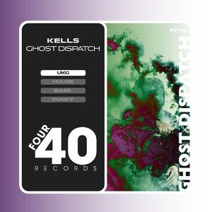 KELLS - Ghost Dispatch