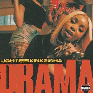 LIGHTSKINKEISHA - Drama (Explicit)